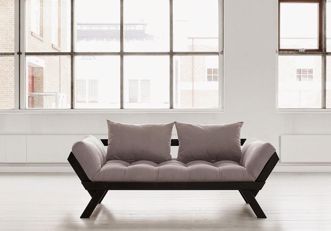 canap convertible confortable pour dormir best canape lit. Black Bedroom Furniture Sets. Home Design Ideas