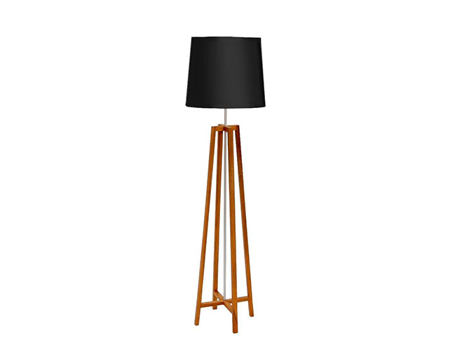 Quelle lampe dans le salon elle d coration for Petit meuble pour lampe de salon