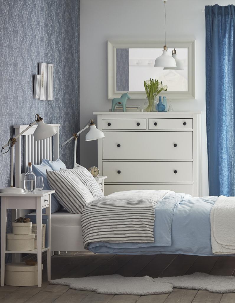 Devenez une pro du rangement avec ces 10 commodes ikea for Ikea bedroom furniture ideas