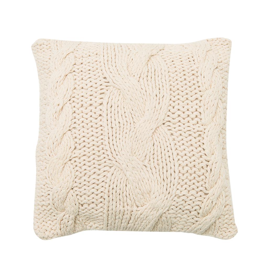 Des coussins tendance pour un automne branch elle for Salon tricot