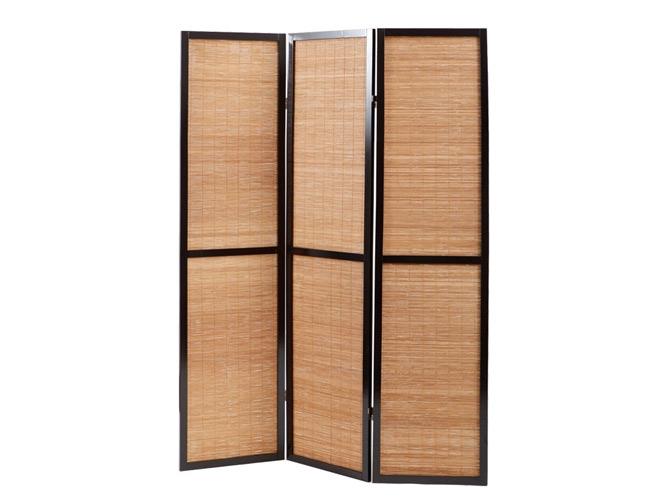 Des paravents pour tous les styles elle d coration - Paravent bambou ikea ...