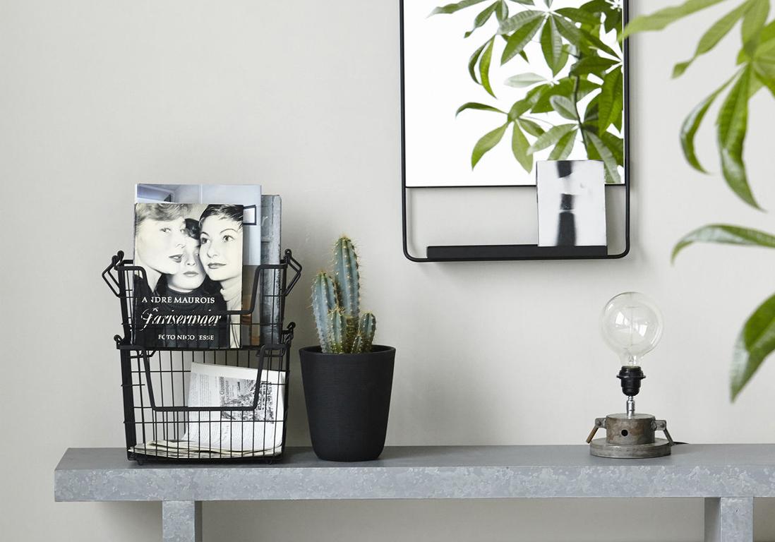 porte revues d couvrez nos s lection design elle d coration. Black Bedroom Furniture Sets. Home Design Ideas
