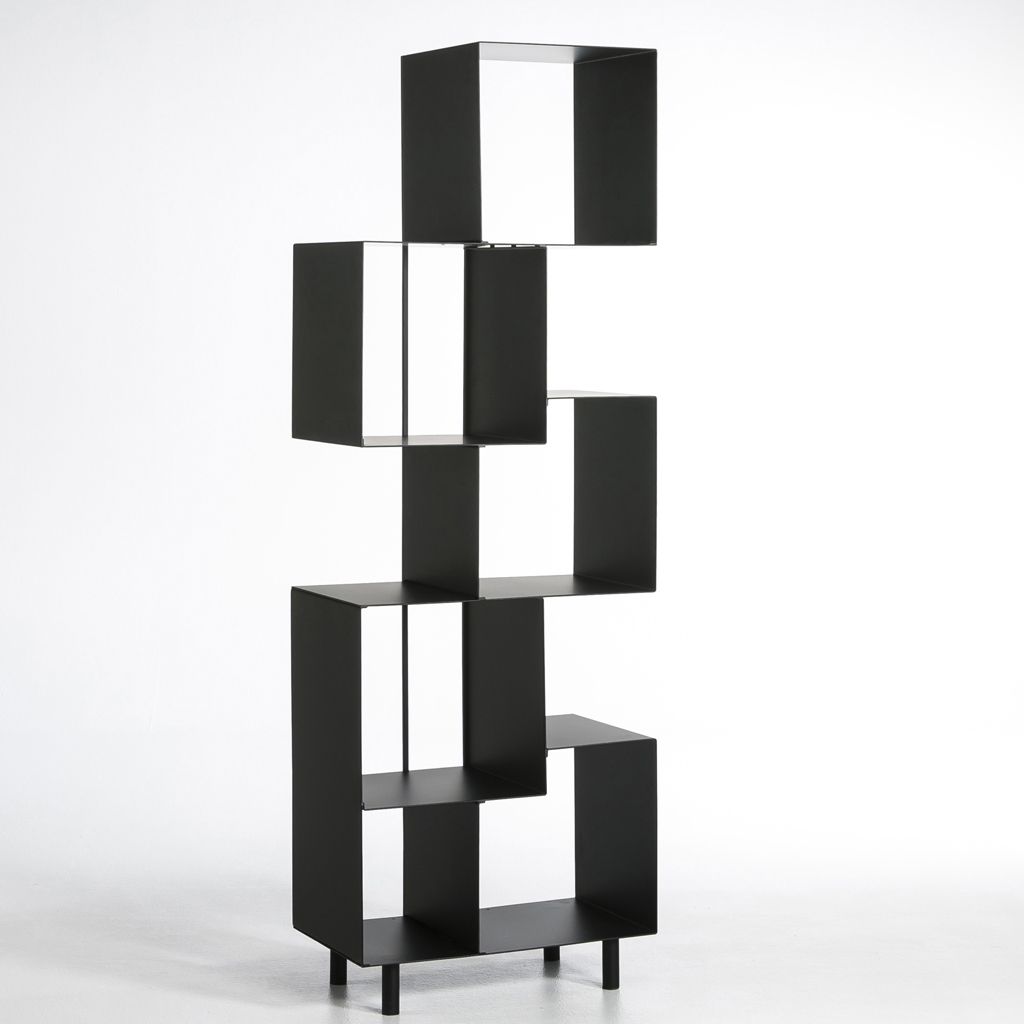 les tag res design r veillent nos murs elle d coration. Black Bedroom Furniture Sets. Home Design Ideas