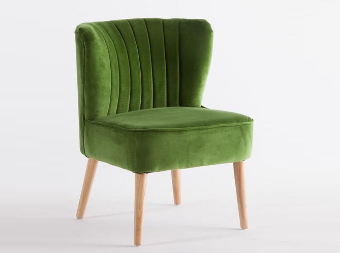 la d co velours signe son grand retour elle d coration. Black Bedroom Furniture Sets. Home Design Ideas