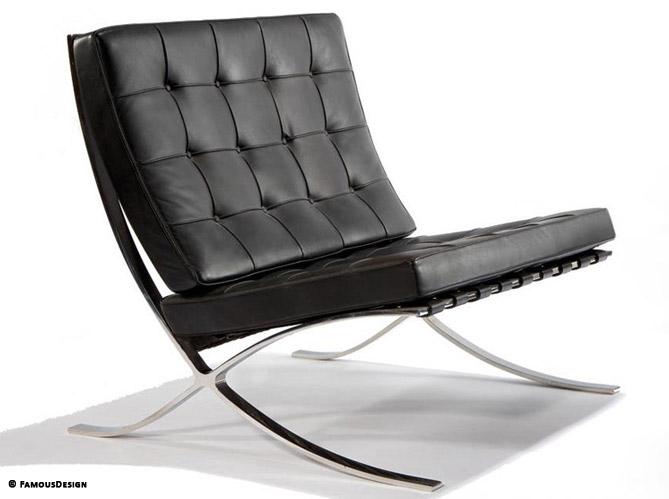 Les chaises design les plus cultes elle d coration for Designer de chaise celebre