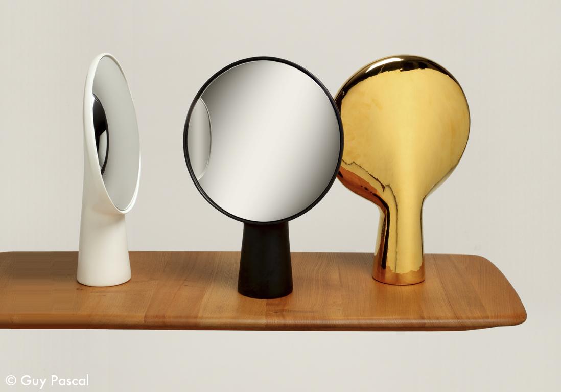 Miroir mon beau miroir elle d coration for Salon meubles et objets