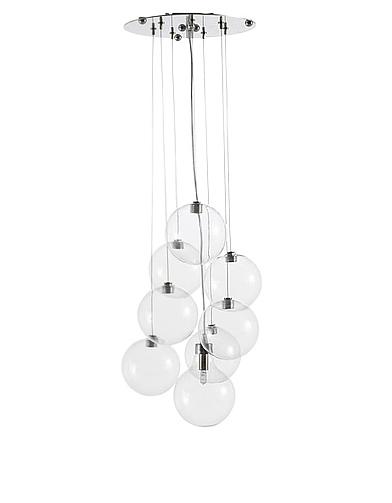 suspensions 50 id es lumineuses elle d coration. Black Bedroom Furniture Sets. Home Design Ideas