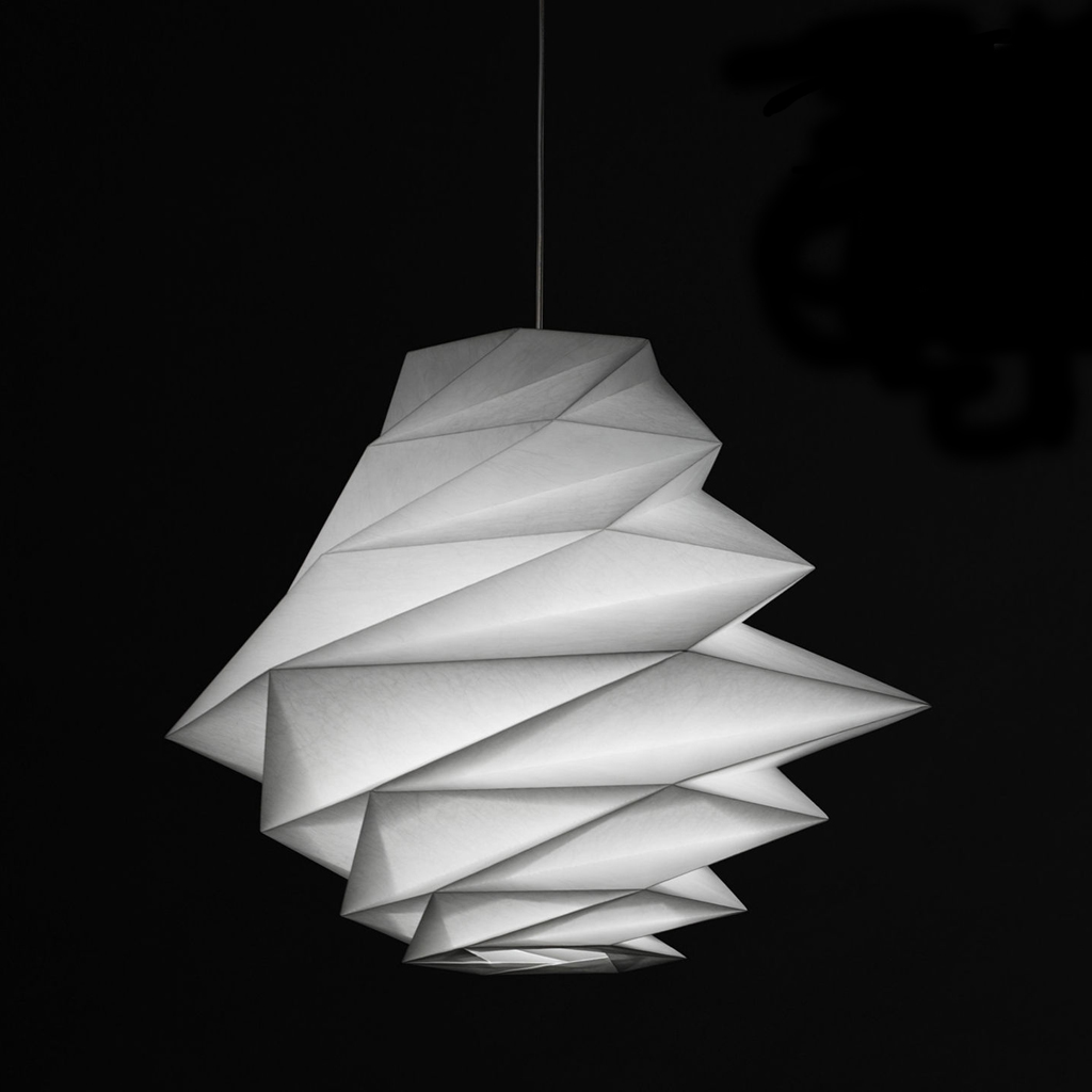 suspension origami - Suspension Origami Ikea