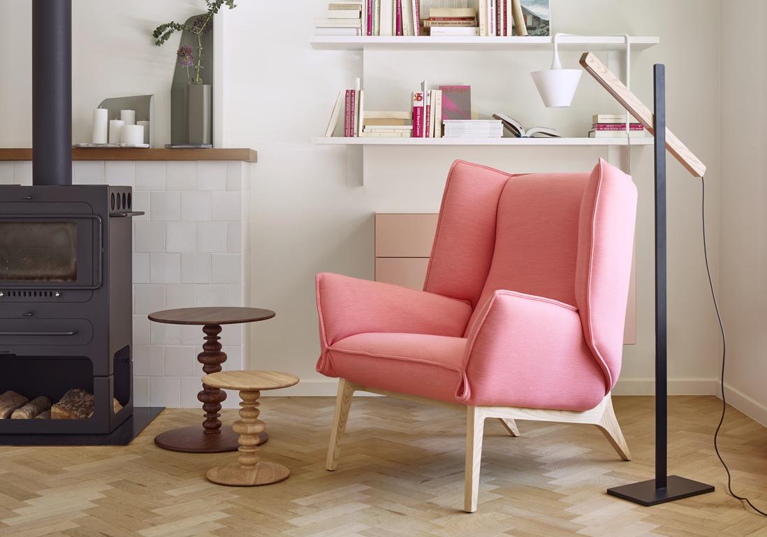 le fauteuil avec dossier haut l excuse parfaite pour buller elle d coration. Black Bedroom Furniture Sets. Home Design Ideas