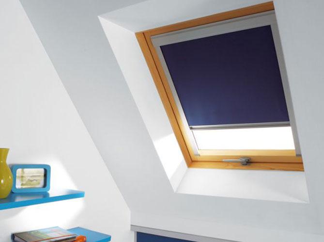 s lection de fen tres de toit elle d coration. Black Bedroom Furniture Sets. Home Design Ideas