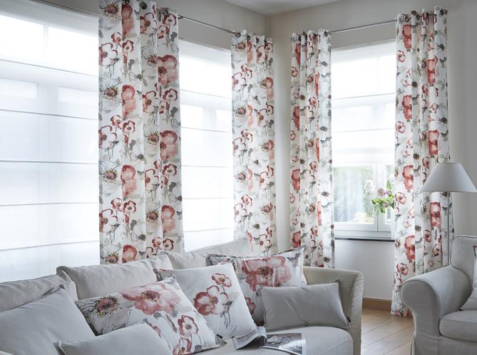 Inspiration shopping nos coups de c ur rideaux et for Decoration rideaux et voilages