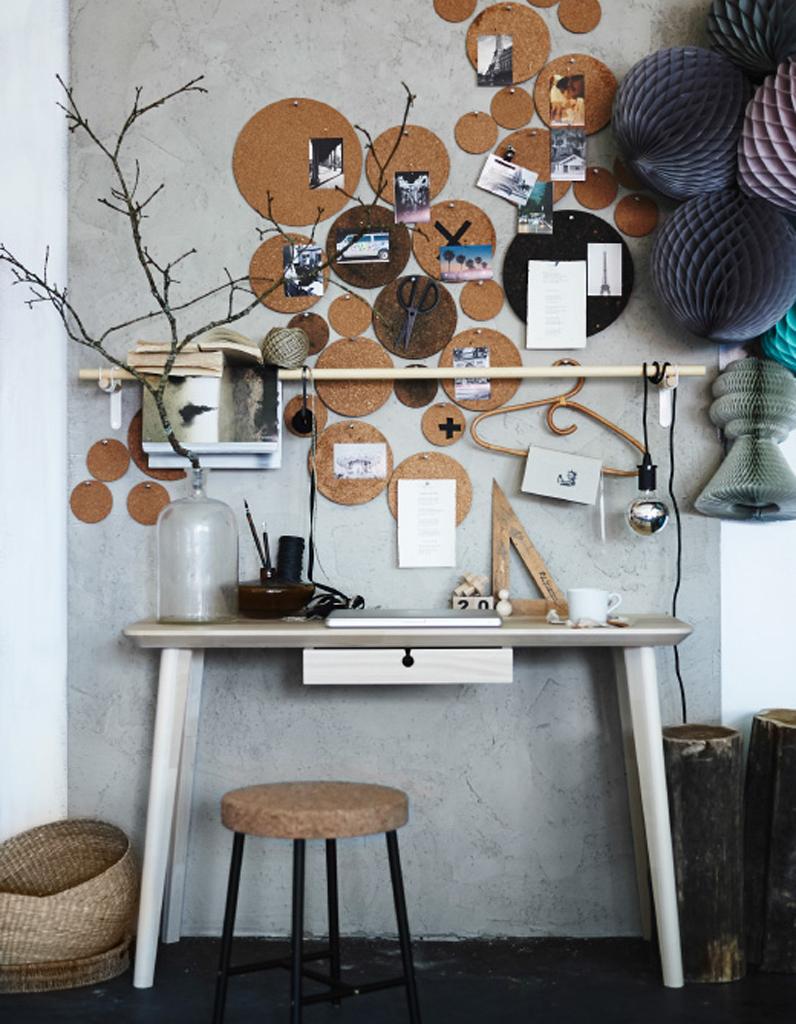 Ikea Cuisine Accessoires Muraux Fashion Designs # Detourner Un Meuble Cd De Chez Ikea