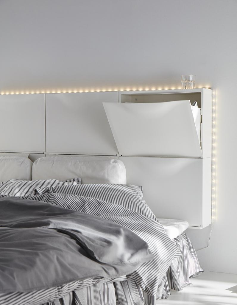 ces d tournements de meuble et objet ikea sont dingues. Black Bedroom Furniture Sets. Home Design Ideas