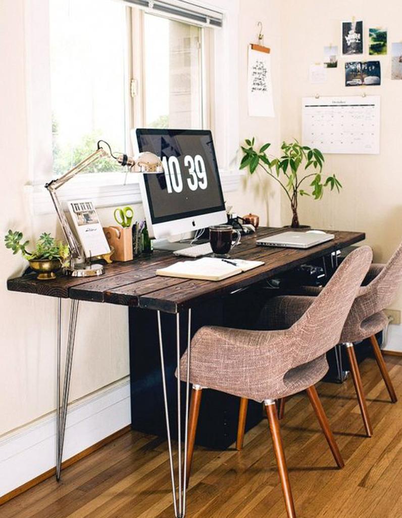 Top Nos idées pour sublimer son bureau - Elle Décoration PK36
