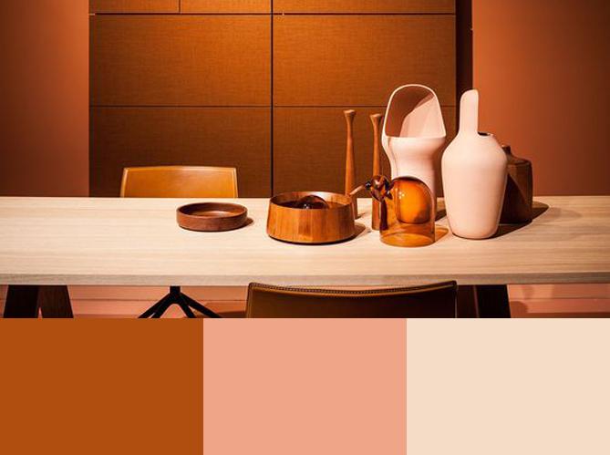 Comment associer vos couleurs avec panache elle d coration - Association couleur gris et beige ...