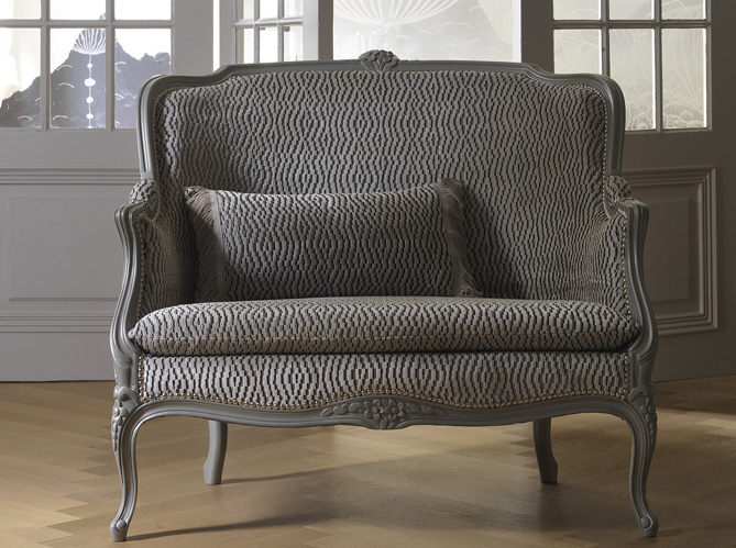 Le tissu d 39 ameublement qui changera votre d co elle for Tissu d ameublement fauteuil