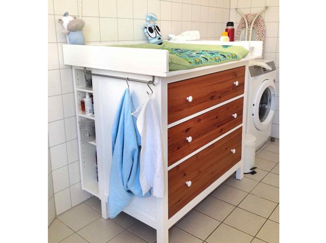 ikea hackers le concept que vous allez adorer elle d coration. Black Bedroom Furniture Sets. Home Design Ideas