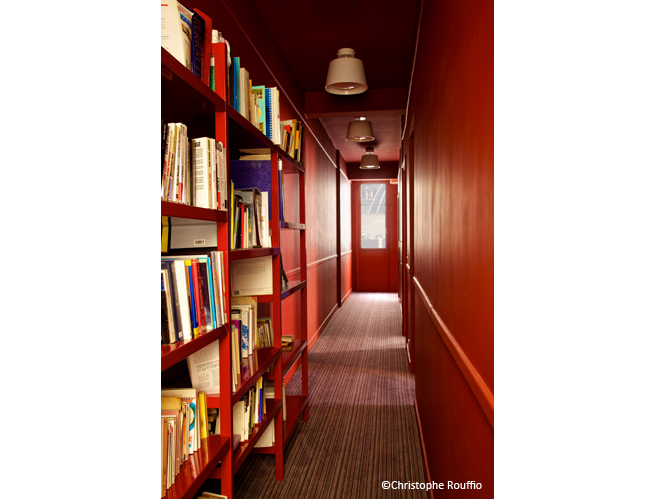 15 id es pour am nager son couloir elle d coration - Largeur couloir maison ...