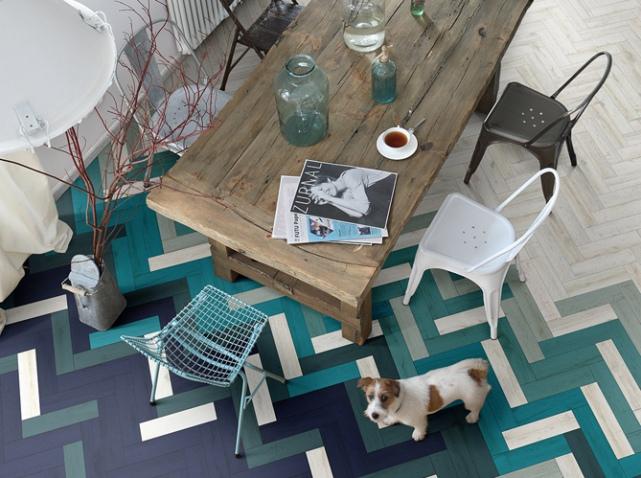 comment r ussir une d co mix match elle d coration. Black Bedroom Furniture Sets. Home Design Ideas