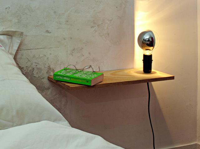 diy r alisez un luminaire tendance elle d coration. Black Bedroom Furniture Sets. Home Design Ideas