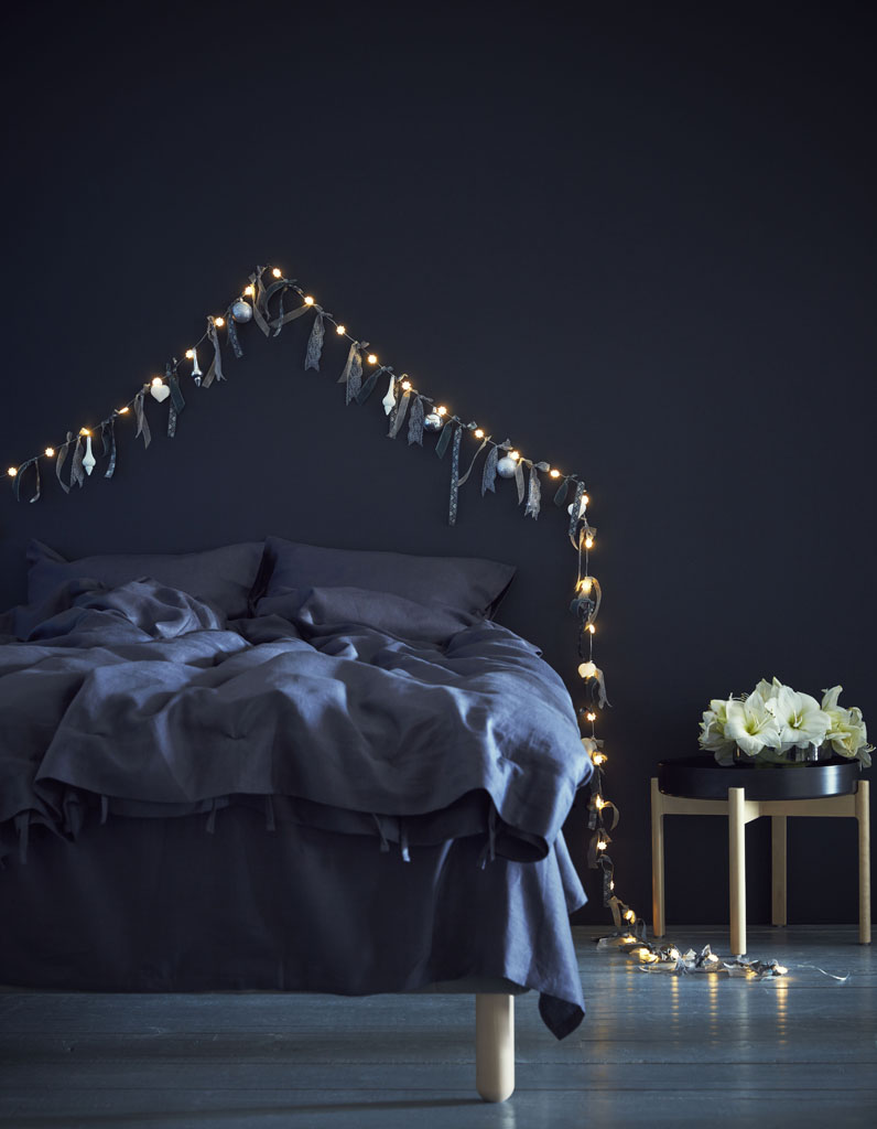 guirlande lumineuse lumi re sur nos 20 id es d co elle d coration. Black Bedroom Furniture Sets. Home Design Ideas