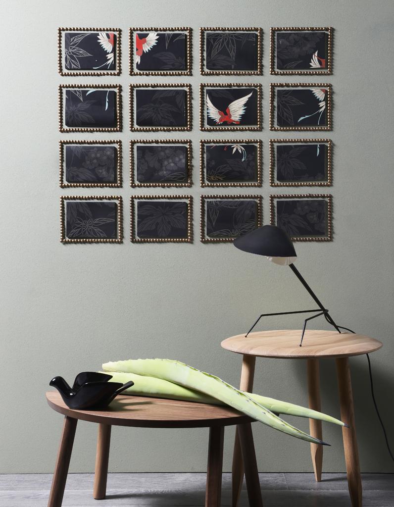 les clous s invitent dans la d co elle d coration. Black Bedroom Furniture Sets. Home Design Ideas