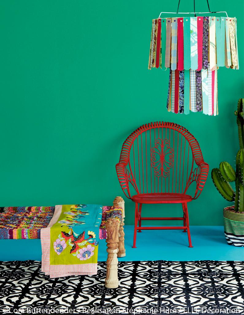 palette de couleur elle d coration. Black Bedroom Furniture Sets. Home Design Ideas