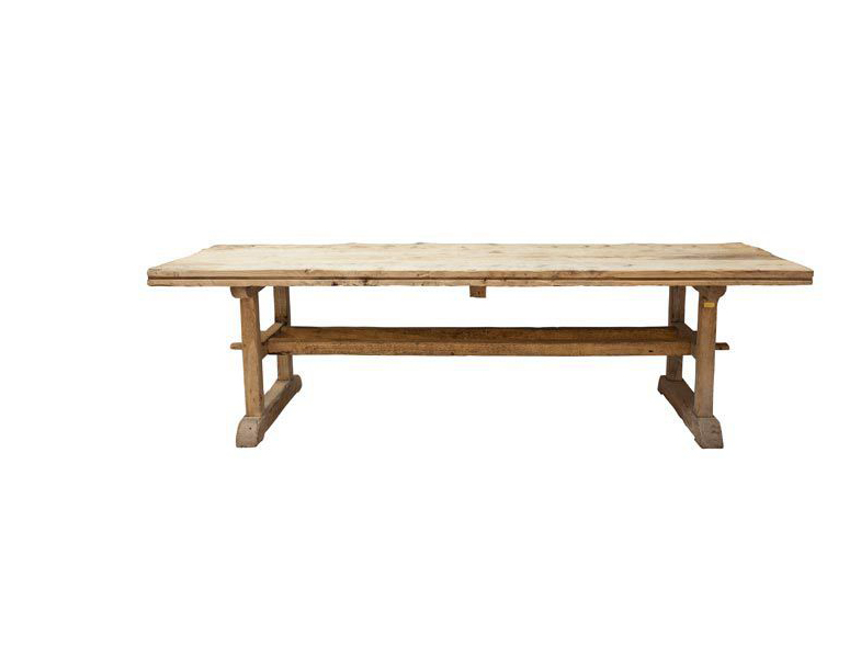 Je shoppe 15 objets ecodesign elle d coration - Chehoma table basse ...