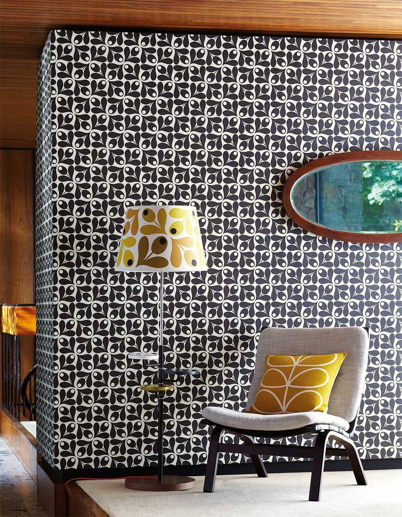 80 id es pour habiller ses murs elle d coration. Black Bedroom Furniture Sets. Home Design Ideas