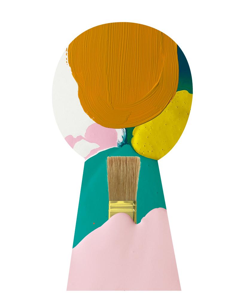Comment choisir la bonne couleur des murs for Choisir couleur peinture chambre