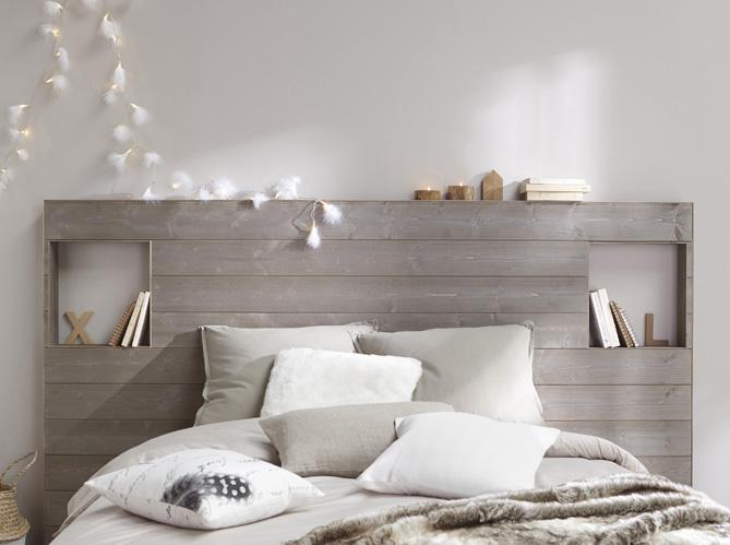 10 inspirations qui vont vous faire changer d 39 avis sur le - Idee tete de lit en peinture ...