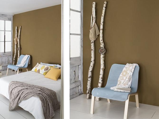 murs 20 tendances au bout du rouleau elle d coration. Black Bedroom Furniture Sets. Home Design Ideas