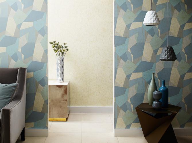 tendance les murs de la rentr e elle d coration. Black Bedroom Furniture Sets. Home Design Ideas