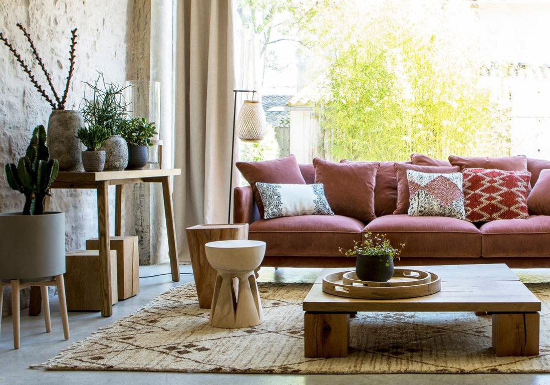 objectif maison propre quelle fr quence nettoyer son interieur elle d coration. Black Bedroom Furniture Sets. Home Design Ideas