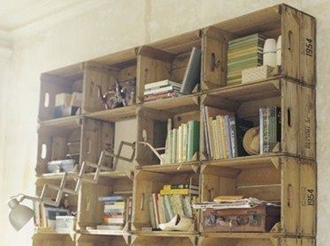 Idees De Bibliotheques A Faire