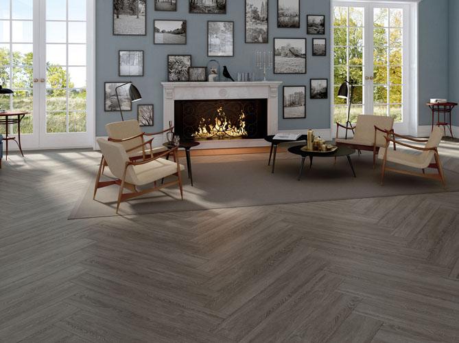 ces sols qui imitent le parquet la perfection elle. Black Bedroom Furniture Sets. Home Design Ideas