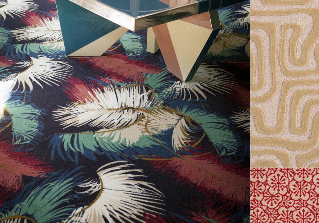 finest moquette de luxe la moquette pas si ringarde que a. Black Bedroom Furniture Sets. Home Design Ideas