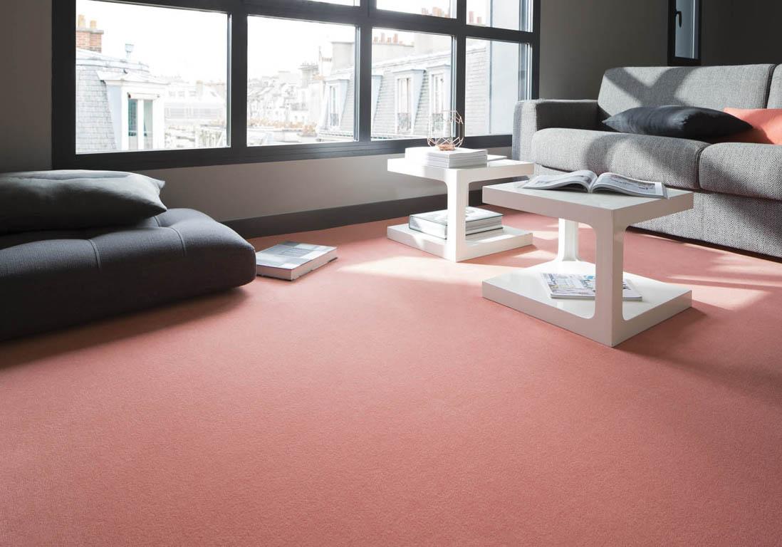 moquette de luxe la moquette pas si ringarde que a elle d coration. Black Bedroom Furniture Sets. Home Design Ideas