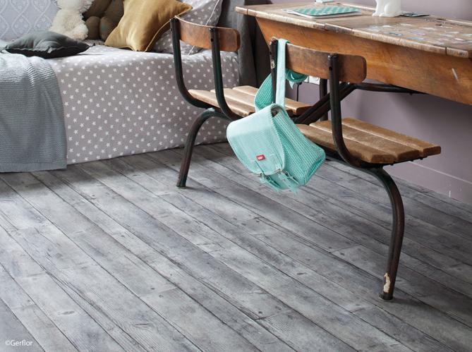 sol vinyle le cam l on des rev tements des sols elle d coration. Black Bedroom Furniture Sets. Home Design Ideas