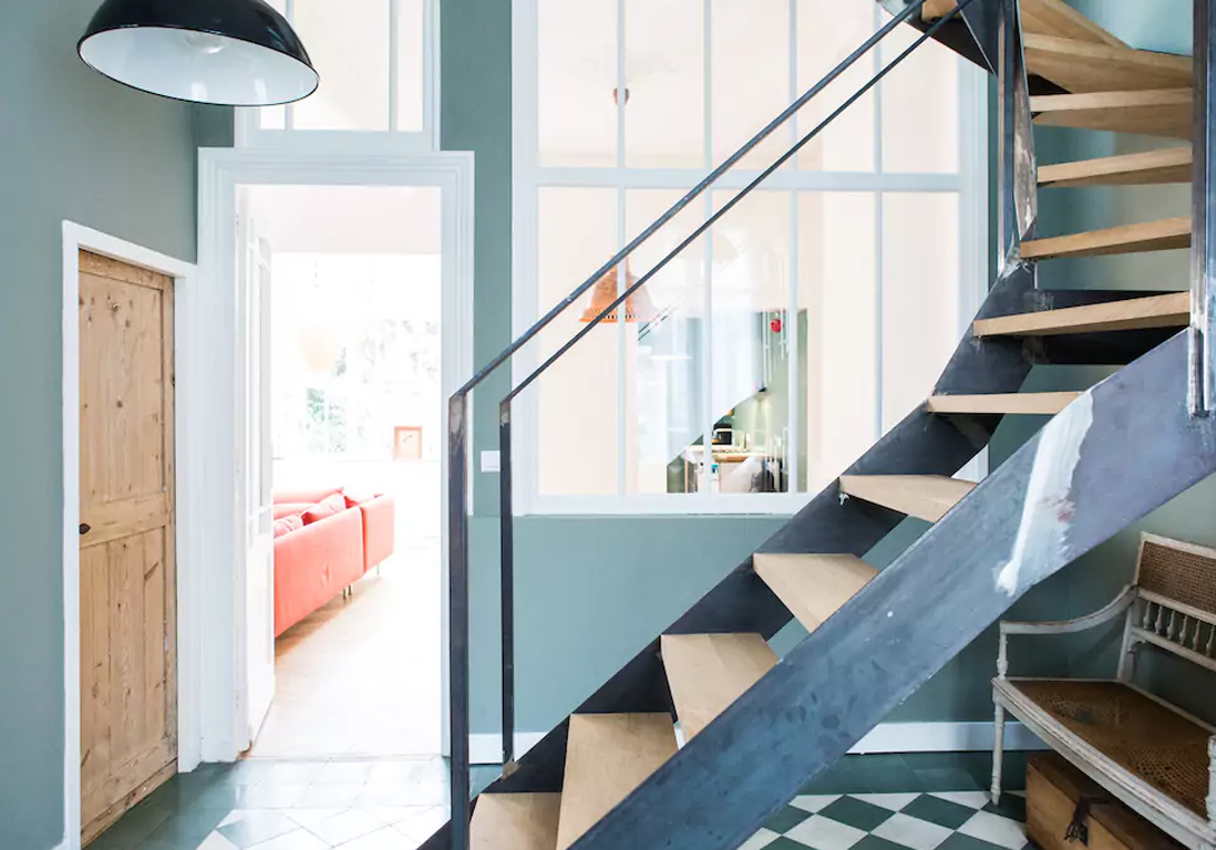 Airbnb bordeaux 30 villas lofts et appartements de r ve louer bordeaux - Ateliers et lofts bordeaux ...
