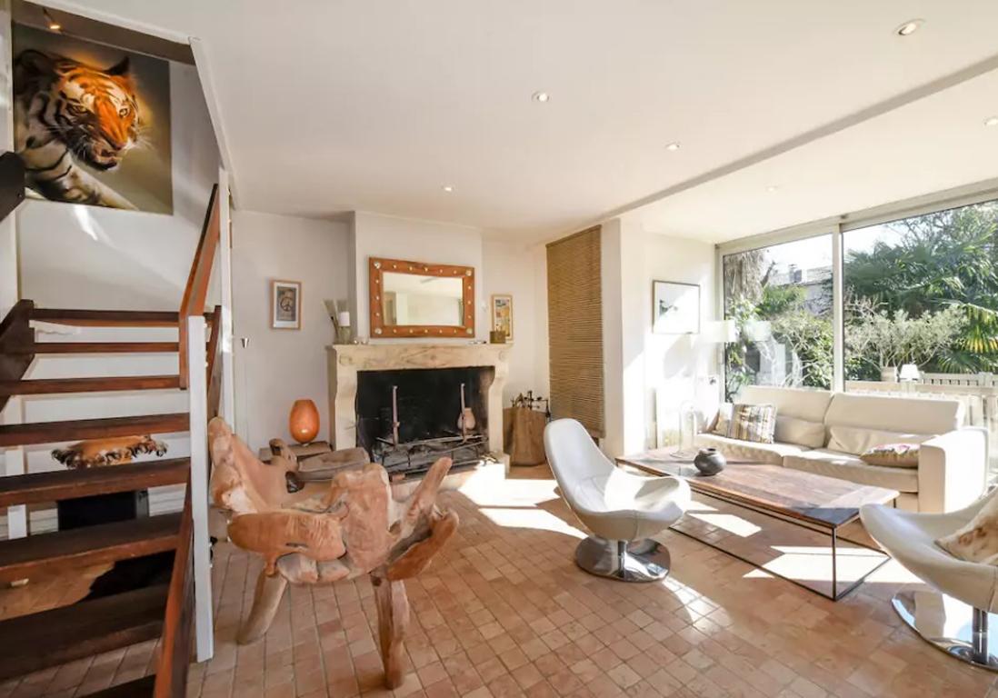 Airbnb bordeaux 30 villas lofts et appartements de r ve - Loft a louer bordeaux ...
