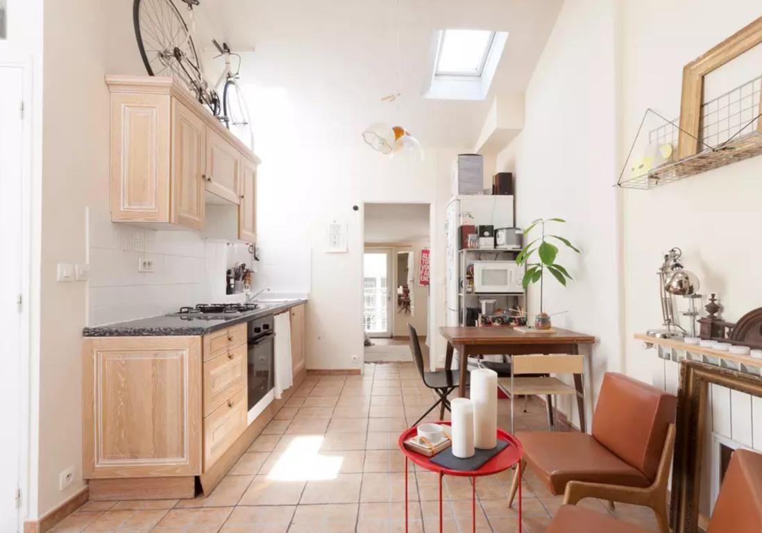 Airbnb montpellier 25 appartements maisons et villas de for Appartement de reve