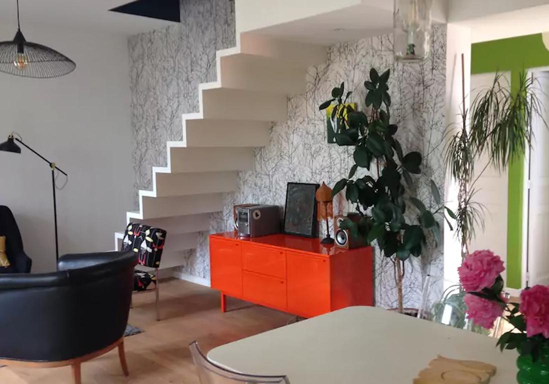 la decoration de la maison airbnb bretagne 20 villas maisons et appartements de