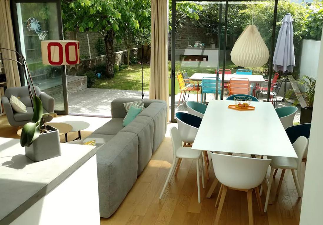 airbnb bretagne 20 villas maisons et appartements de r ve louer en bretagne elle d coration. Black Bedroom Furniture Sets. Home Design Ideas
