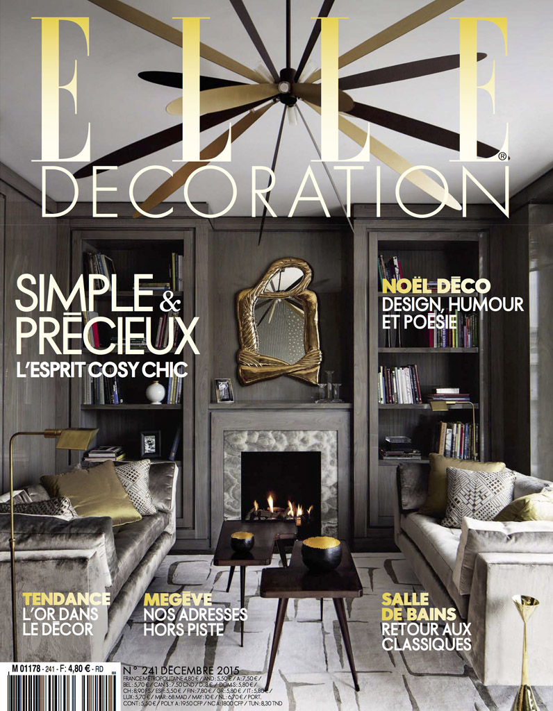 Les meilleures adresses d co meg ve elle d coration for Interieur france