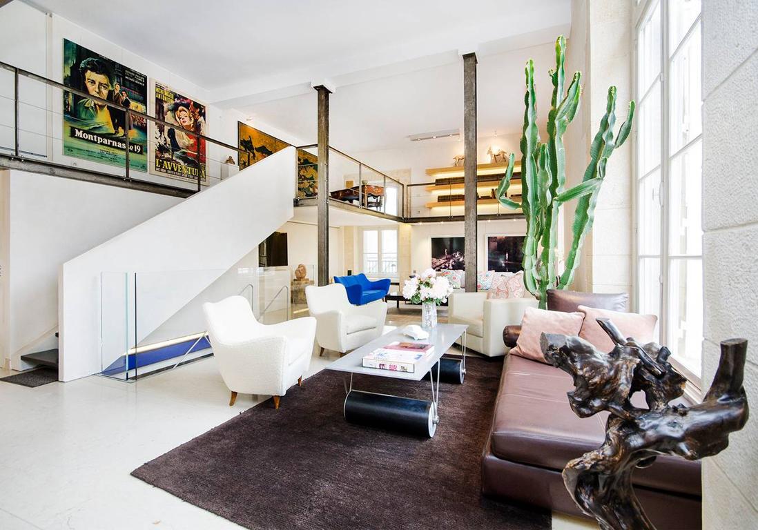 Location appartement paris d couvrez les plus beaux for Appartement de reve