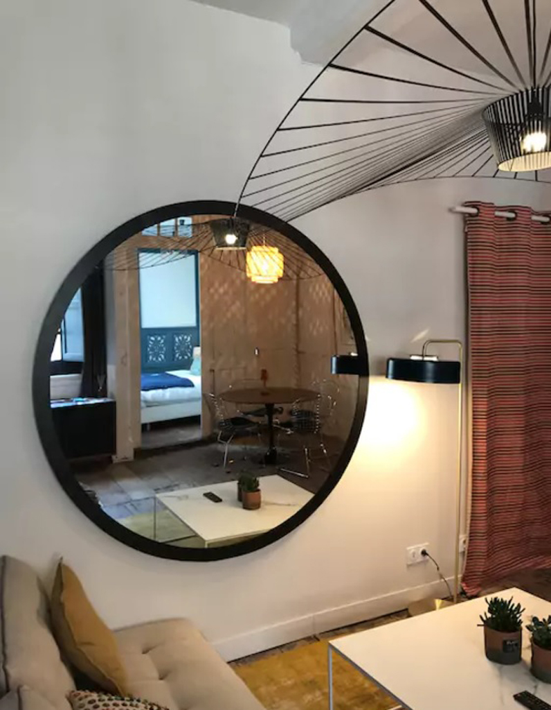 airbnb saint malo 25 appartements maisons et lofts de r ve saint malo elle d coration. Black Bedroom Furniture Sets. Home Design Ideas