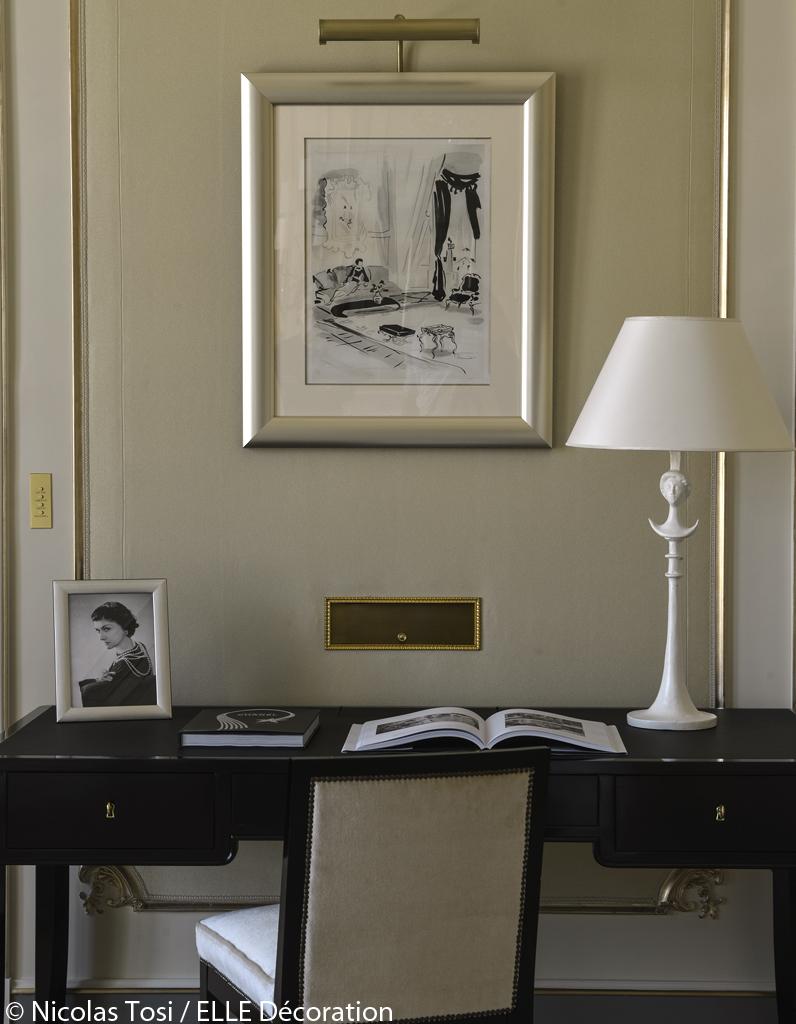 le nouveau ritz nous ouvre ses portes elle d coration. Black Bedroom Furniture Sets. Home Design Ideas