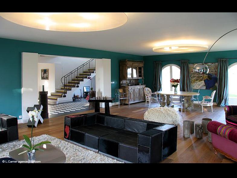 Visite exclusive une boutique h tel au c ur du pays for Design boutique hotel zagreb