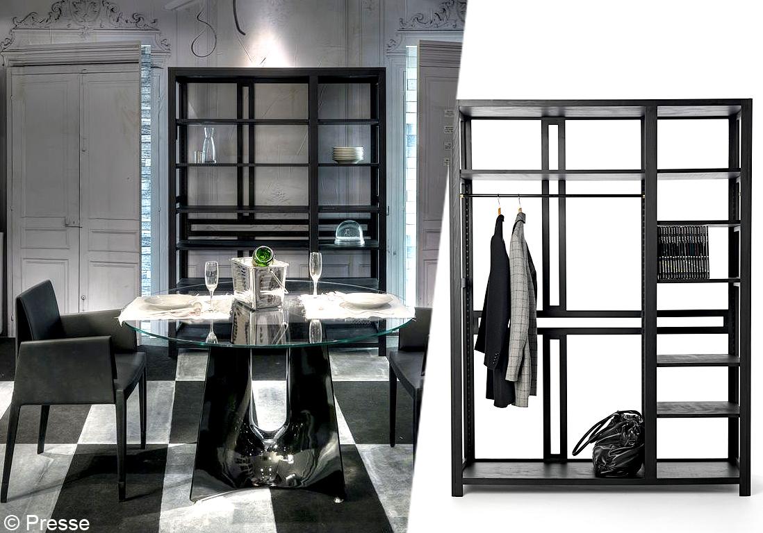 10 astuces d co piquer la maison martin margiela. Black Bedroom Furniture Sets. Home Design Ideas